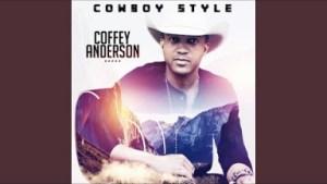 Coffey Anderson - She